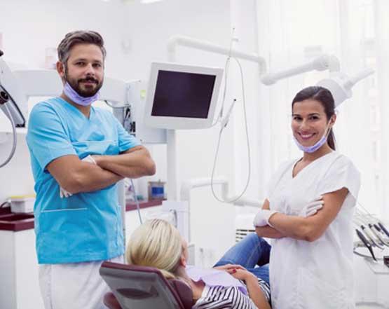 Rochester Dental Clinic