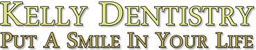 Kelly Dentistry Rochester Logo